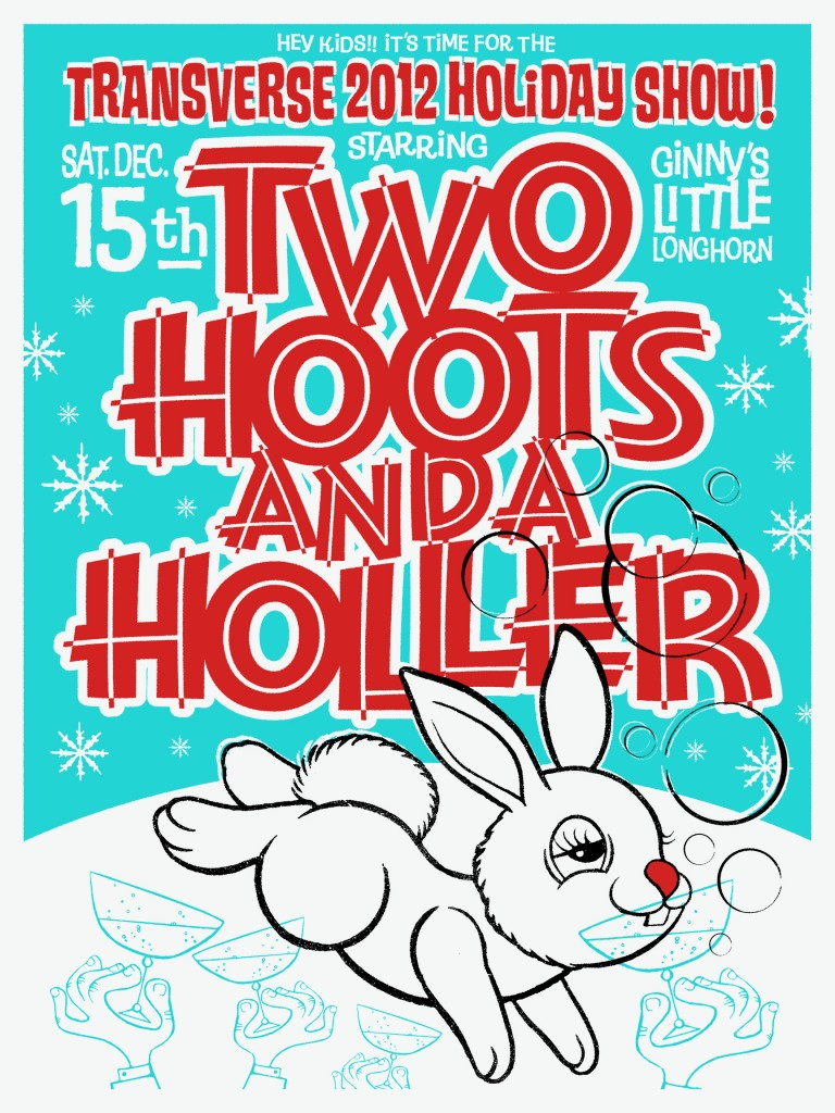 Two Hoots 3
