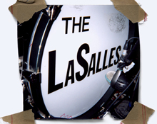 the lasalles